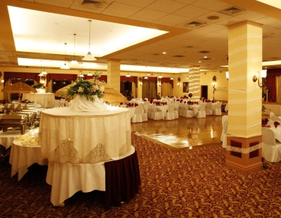 Top Wedding Rehearsal Venues in McKinney Texas