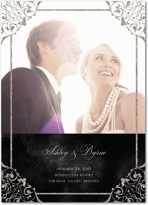 Order of Service for Wedding Programs